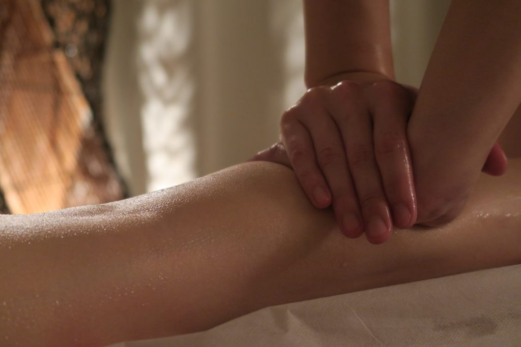 oil massage photo3
